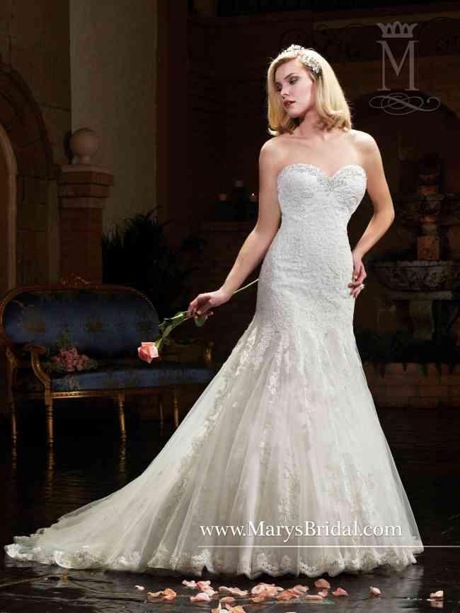 92dd407c2 Vestidos de novia nuevos